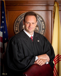 Chief Judge J. Miles Hanisee