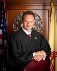 Juez Presidente J. Miles Hanisee