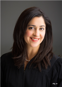 Judge Briana H. Zamora