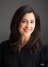 Juez Briana H. Zamora