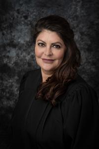 Juez Jacqueline R. Medina