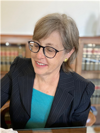 Judge Jane B. Yohalem