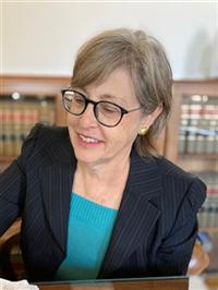 Juez Jane B. Yohalem
