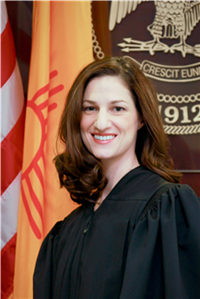 Judge Jennifer L. Attrep