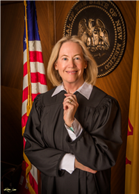 Judge Kristina Bogardus