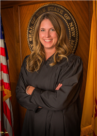 Judge Megan P. Duffy