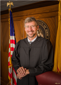 Judge Zachary A. Ives