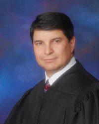 Judge Gerald E. Baca